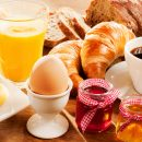Frühstück gegen Gewichtszunahme