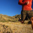 Joggen – 1 - 2,5 Stunden je Woche genügen